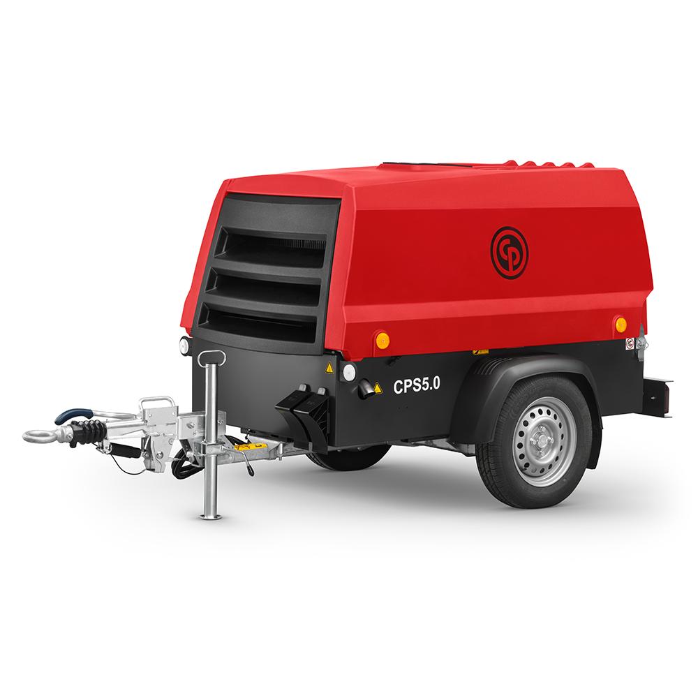 CP Diesel Portable